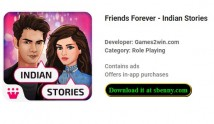 Friends Forever - Indian Stories + MOD