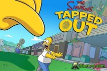 Os Simpsons: Tapped Out + MOD