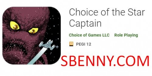 Wahl des Star Captain + MOD