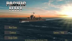 Flotta tal-Paċifiku