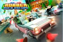 El ladrón Race Escape + MOD