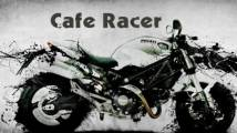 Cafe Racer + MOD
