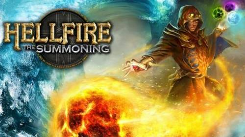 HellFire: The Summoning + MOD