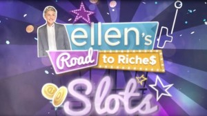 Ellen's Road to Riches Slots + MOD