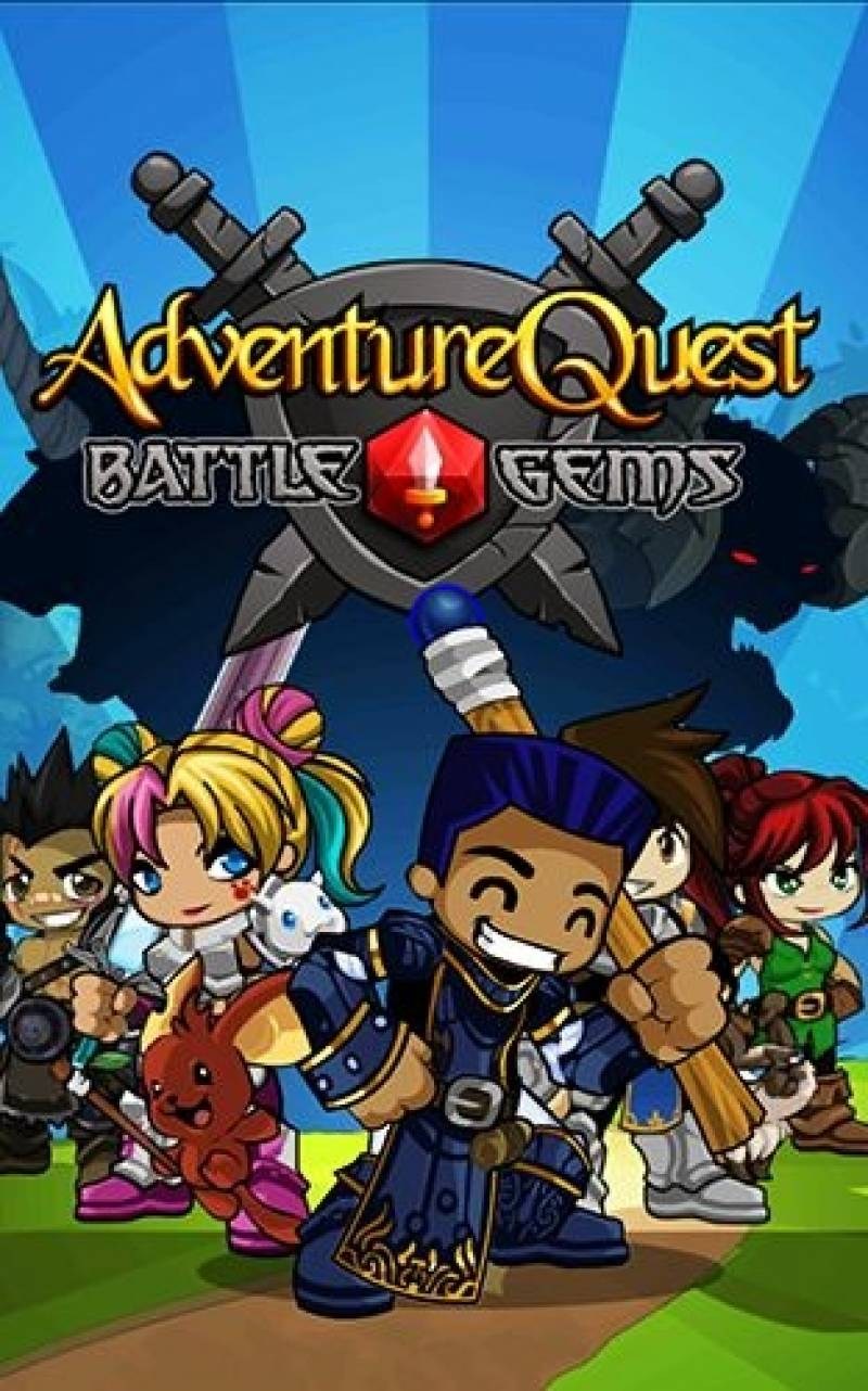 Battalja Gems (Adventure Quest) + MOD