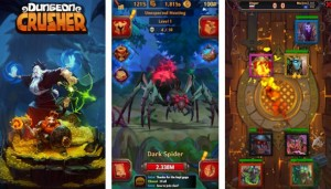 Dungeon Crusher: Soul Hunters + MOD