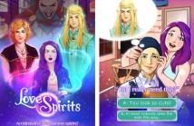 Teen Love Choices Story Games + MOD