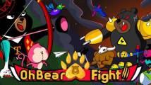 Oh Bear! Combattimento ! + MOD