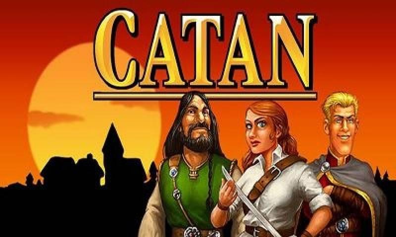 Catan Classic + MOD