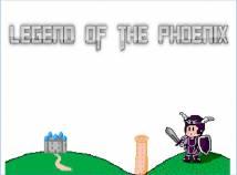 Legend of Phoenix - RPGVIDEO