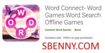 Word Connect- Wortspiele: Wortsuche Offline-Spiele + MOD