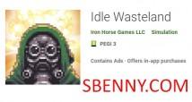 Idle Wasteland + MOD