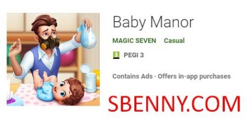 Baby Manor + MOD