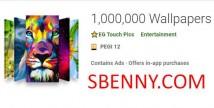 1,000,000 Обои HD + MOD