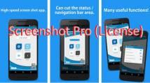 Скриншот Pro (Лицензия) + MOD