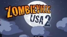 Zombieville États-Unis 2 + MOD