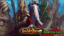 Guild of Heroes + MOD