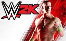 WWE 2K + MOD
