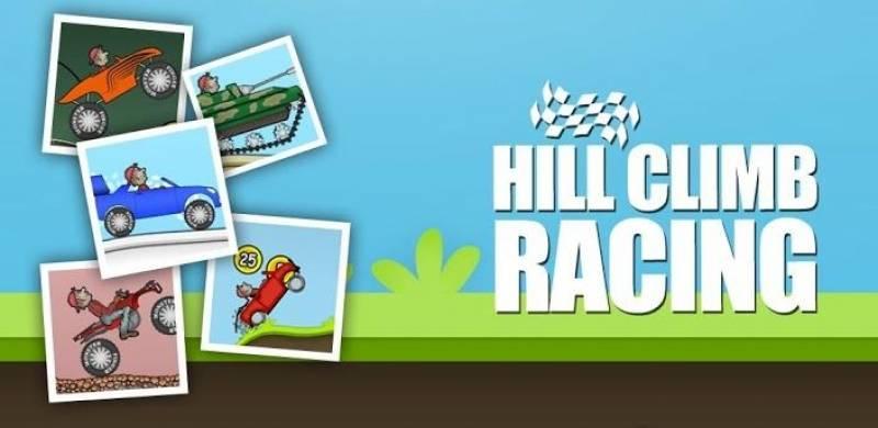 Hill Climb Racing + MOD