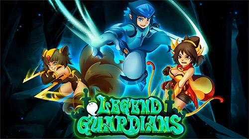 Leyenda Guardianes - Mighty Heroes: Action RPG + MOD