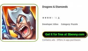 Dragons & amp; Djamanti + MOD