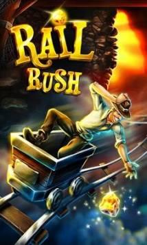 Ferroviaire Rush + MOD