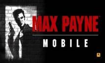 Max Payne mobile + MOD
