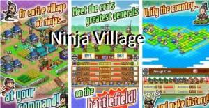 روستای نینجا + MOD