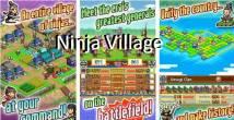 Ninja Village + MOD