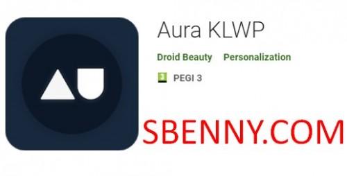 Aura KLWP