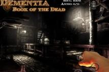 Démence: Livre des Morts