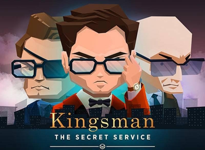 Kingsman - Is-Servizz Sigriet + MOD