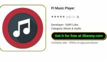 Pi Music Player + MOD
