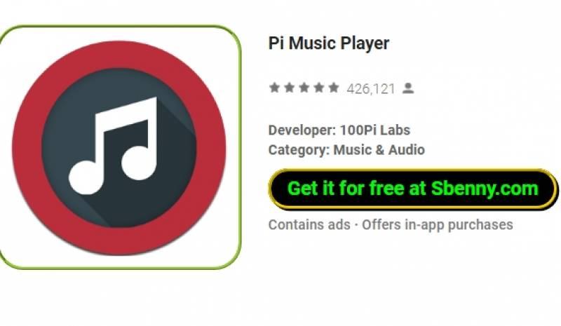 Pi Musik Spieler + MOD