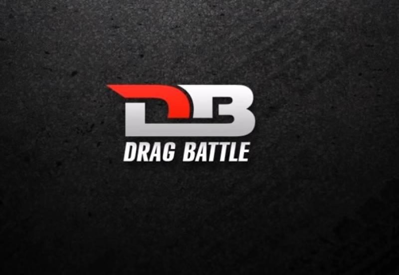 Drag Battalja tlielaq + MOD