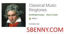 Music Classical Ringtones + MOD