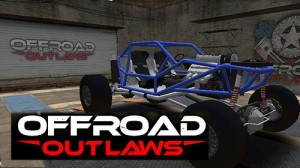 Offroad Outlaws + MOD