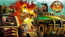 Paraíso Morto: The Road Warrior + MOD