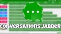 Gespräche (Jabber / XMPP)