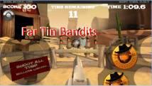 Far Tin Bandits + MOD