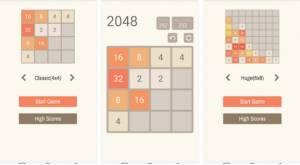 2048 + MOD