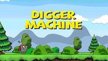 Digger Machine encuentra minerales + MOD