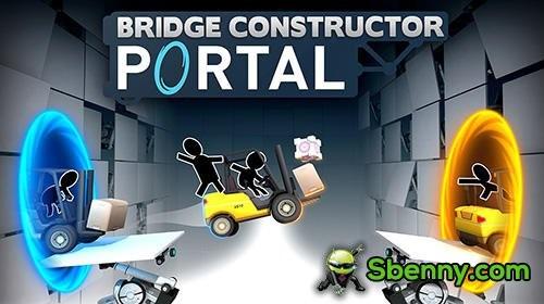 Портал конструктора мостов