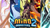 Mino Monsters 2: Evolution + MOD
