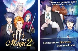 Otome Game: Love Magic Episode2 + MOD