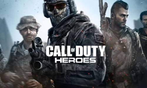 Call of Duty®: Heroes + MOD