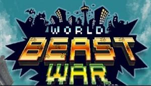 World Beast War: Уничтожьте мир в режиме ожидания RPG + MOD