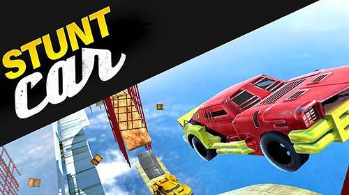 Stunt Car + MOD
