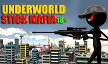 Unterwelt Stick Mafia 18 + + MOD