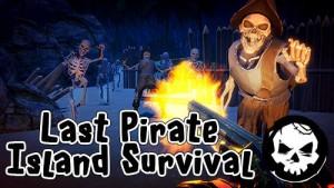Letzter Pirat: Inselüberleben + MOD